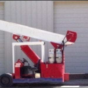 2008 Lift Systems MBL030