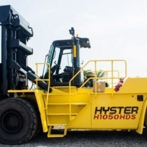 2008 Hyster H1050HDS